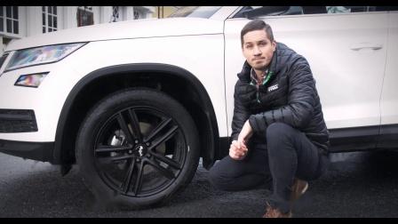 60秒轮胎技术小知识——轮胎标记,代表什么意思?