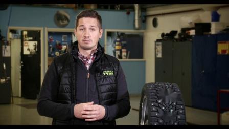 60秒轮胎技术小知识——如何悉心照料你的冬季胎?