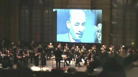 杜那耶夫斯基《音乐会进行曲》Концертный марш_ И.Дунаевский