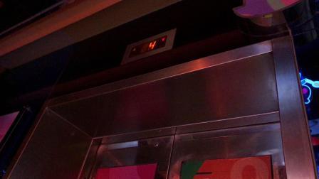 搜秀电梯(观光电梯)
