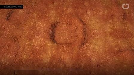 「科技三分钟」火星上发现第一个液态水湖;新版 iPhoneX发布推迟