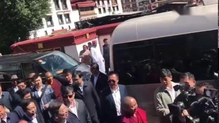 西藏2018
