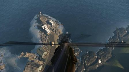 劳伦斯动漫军事模拟训练操作直升机
