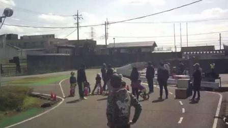 日本 儿童平衡车 比赛