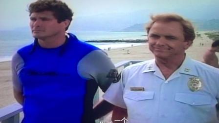 《海岸救生队》又名生死海岸