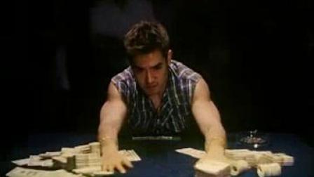 我在魔幻赌船截取了一段小视频