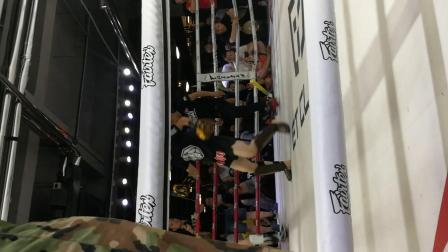 凯奥格斗俱乐部王村参加泰斗比赛