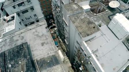 我在【洁癖男】仅供观赏!英国Storror跑酷团队《亚洲屋顶文化》公开版集锦截取了一段小视频