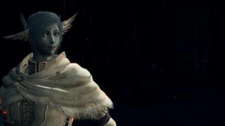 《黑暗之魂三》法师路线全剧情收集娱乐流程解说P18