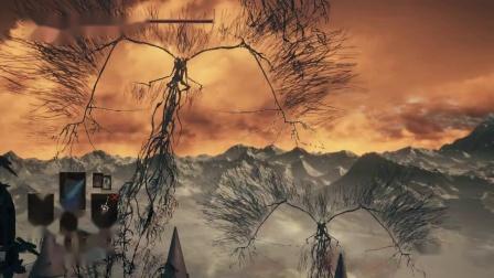 《黑暗之魂三》法师路线全剧情收集娱乐流程解说P21