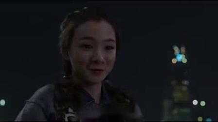 我在胡杨的夏天截了一段小视频