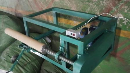 纸管分切机械,18184177276