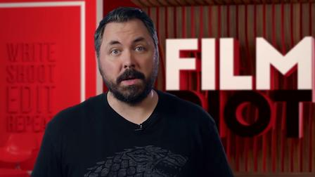 Film Riot - Tearing Apart My Old Short Film