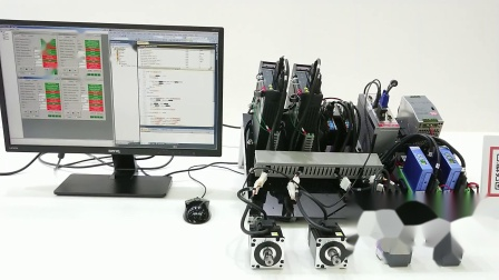 EtherCAT Slave for Pulse Type Drivers