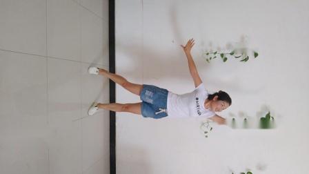 最火的幼儿舞蹈《摇太阳》