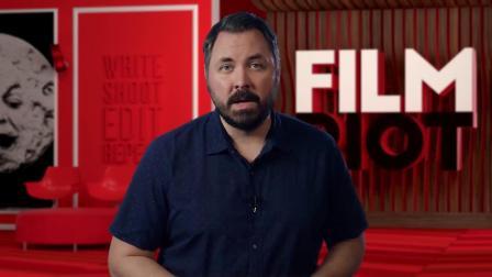Film Riot - The Perfect Run-and-Gun Gimbal