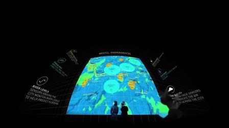 用天文馆来看图表数据?可视化的傲娇打开方式