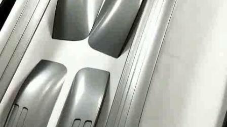 宝马X6原装行李架上螺丝固定安装宝马X6车顶架 旅行架盖子