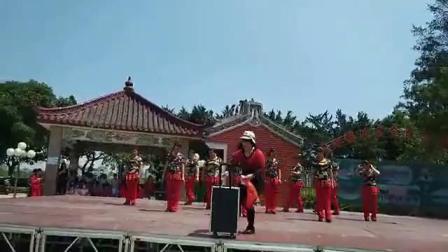 陇田镇石坑广场舞队