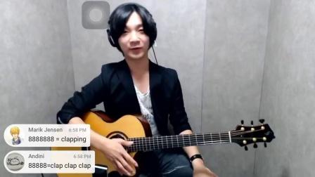 松井祐貴 -  Livestream 30 12 2017...