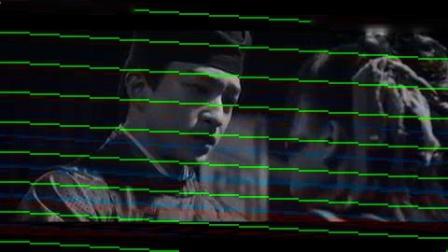 我在第16集 晚安CP虐心重逢,长安为解药苦求蓝若截取了一段小视频