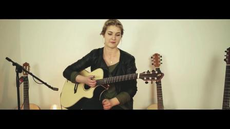 Baton Rouge吉他演奏分享 Magdalena Kowalczyk - Brave Song