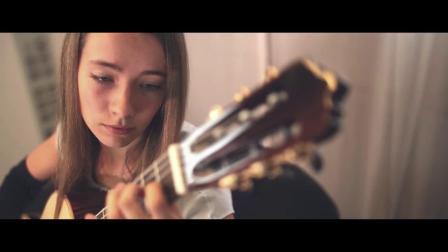 Baton Rouge吉他演奏分享 Julia Lange - Gran Vals