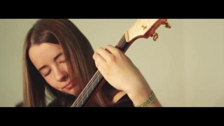 Baton Rouge吉他演奏分享John Legend - All Of Me (Arranged by Julia Lange)