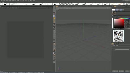 3D游戏模型场景模型制作绘制1