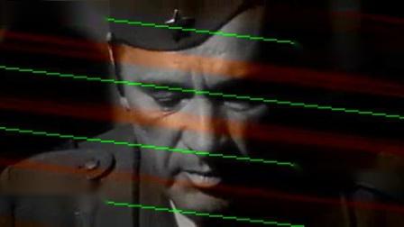 我在苏捷斯卡战役(1979-国南)截取了一段小视频