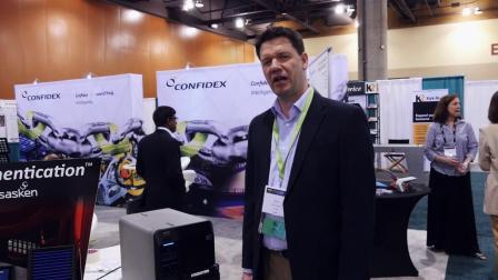 康芬戴斯Confidex 可打印抗金属柔性标签