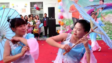 教师舞蹈-梦里水乡