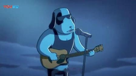 我在刺客伍六七 : 这首歌唱进了心灵, 唱出了心伤。好样的汪疯截了一段小视频