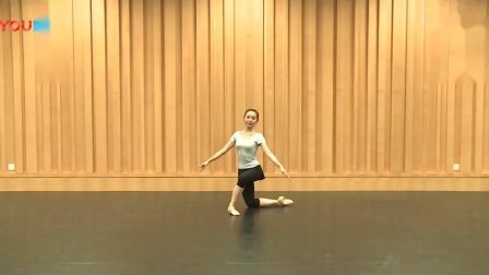 第四版6级-8(老师老师我爱你)舞协中国舞蹈考级_超清
