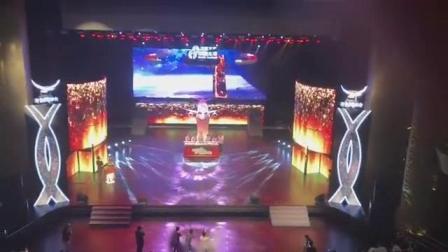 7.35米客机商演视频