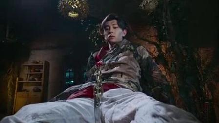 我在香蜜沉沉烬如霜 01 优酷全网首播,杨紫邓伦甜虐仙侠恋截了一段小视频