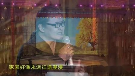 《家园》刘欢 现场版