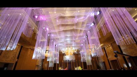 2017.10.13麦子文化婚礼场景视频