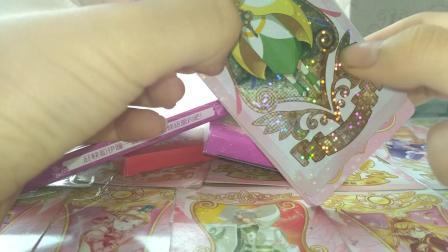 小花仙卡片第十九弹1