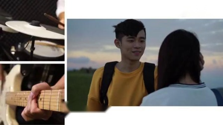 VOCALOID - 前前前世-中文改編版MV (你的名字-主題曲)