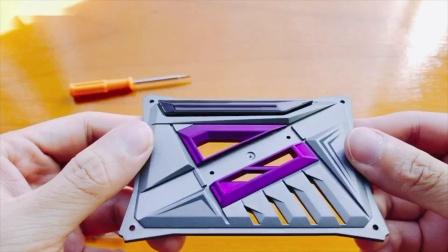 Khadas开发板 - DIY外壳面盖零部件的装费方法