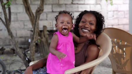 联合国人口基金机构宣传片