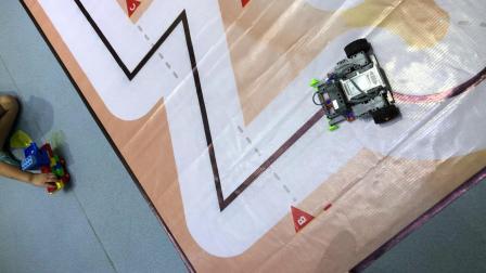 中鸣超级轨迹赛单光电——全速自适应