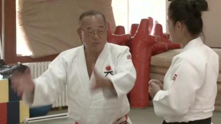 日本NPO柔道教育第二篇_高清
