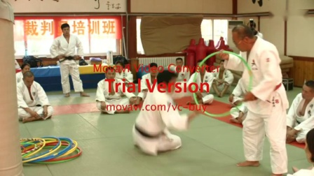 日本NPO柔道教育第三篇_高清