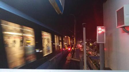 南京地铁一号线(115116)出龙眠大道站。