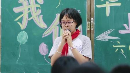 福州最感人毕业季微电影-鼓一小六年五班-王朝影视作品