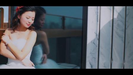 汤池印象作品:上海婚礼(万达瑞华酒店)