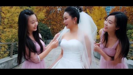 汤池印象作品:重庆婚礼
