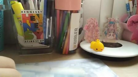 偶像活动自制食玩(借题)(。・ω・。)ノ♡最近画作